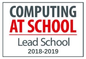Computing at School - Lead School
