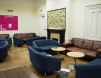 Sixth Form Common Room